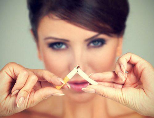 Cómo dejar de fumar para siempre