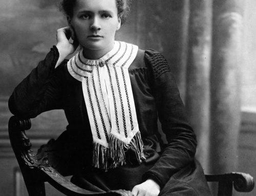 Supermujeres: Marie Curie la historia de una pionera