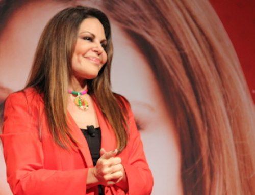 Conozca a la mujer que está inspirando a miles de empresarias de América Latina