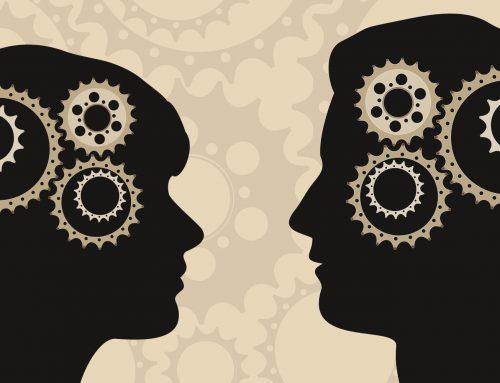 Diferencias entre el cerebro masculino y el femenino