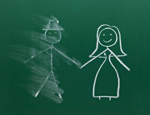 Recuperando tu poder después de una ruptura sentimental