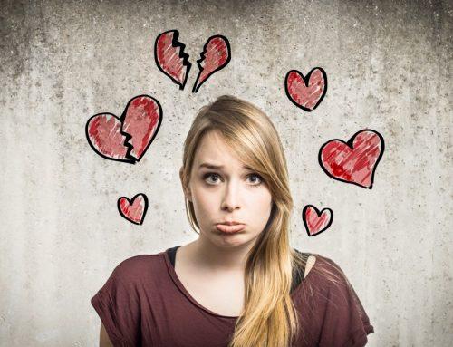 ¿Eres difícil de amar?