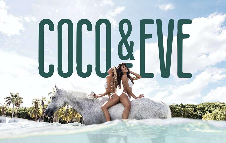 Mascarilla capilar Coco & Eve Like a Virgin para todos los tipos de cabello