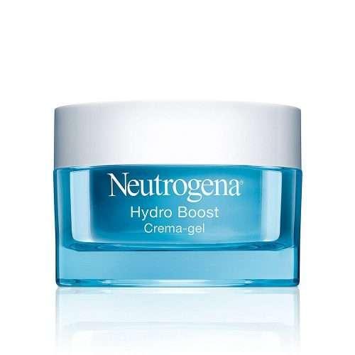 Crema en gel Hydro Boost, Neutrogena frente