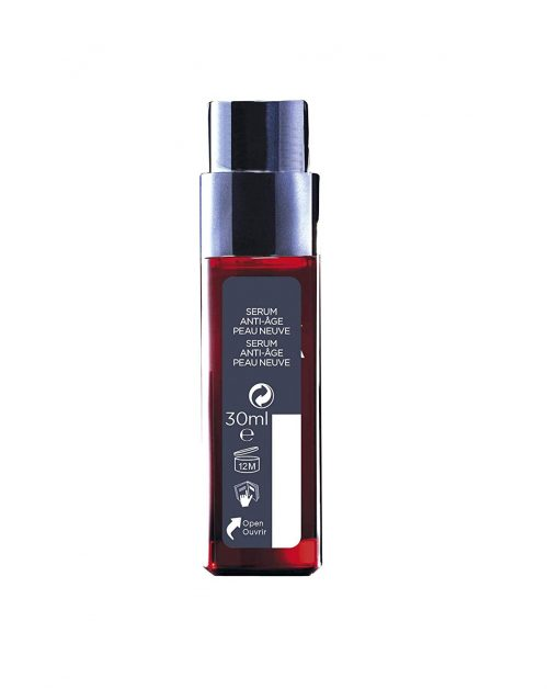 L'Oreal Paris Dermo Expertise Serum Anti-edad Revitalift Laser atras