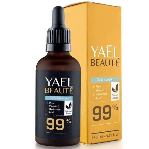 Yael-Beauté-Serum-Facial-con-vitamina-C-para-el-rostro-y-el-cuello.-producto